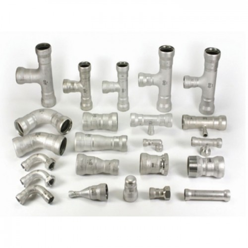 MIE-G Stainless Steel Press Fitting